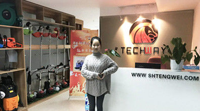 Shanghai Techway Industrial Co.,Ltd