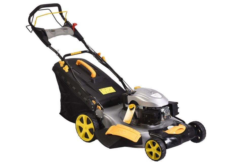 20 Inch Lawn Mower Self Propelled With 6HP Engine customized