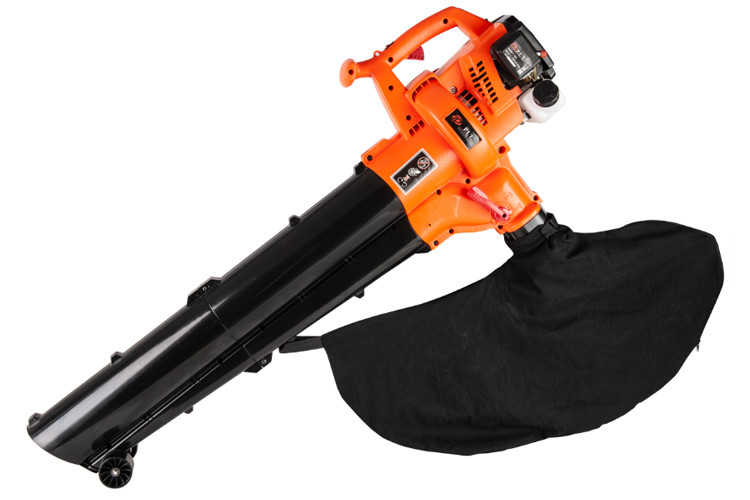 Lighter Package Garden Leaf Blower Gasoline Petrol Vacuum / Sweeper Nozzle