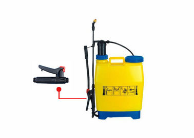 Cina harga murah manual sprayer sprayer tangan PE 180L pertanian sprayer pabrik