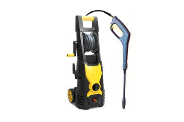 Motor Induksi 2000 PSI Industrial Pressure Washer / 1500W Electric Car Washer
